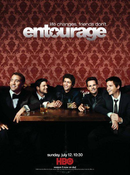 entourage-season6-poster