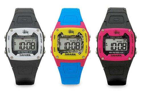 stussy-shark-classic-watch