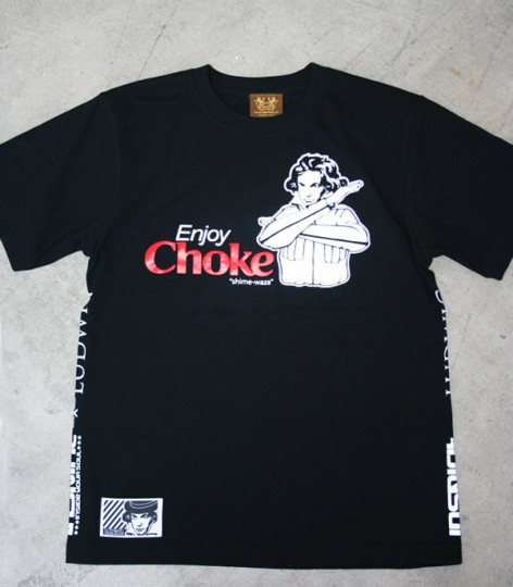 LUDWIG-x-Inspirit-Enjoy-Choke-T-Shirt-
