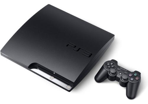 Slim-PS3