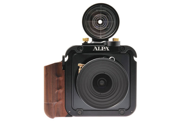 Alpa emirates in style - Emirates camera ...
